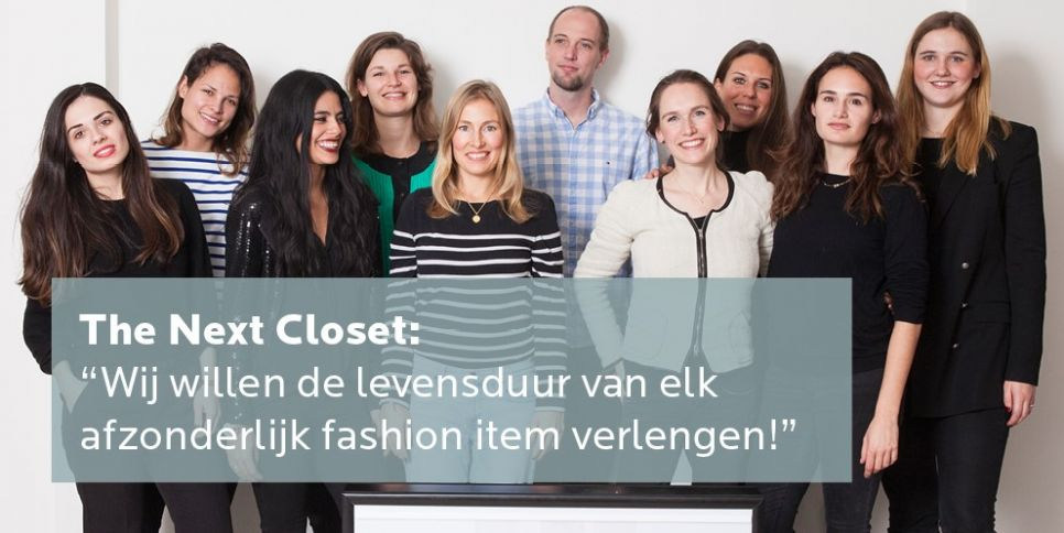 The Next Closet Circulair Chique